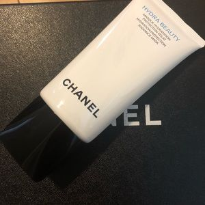 Chanel Hydra Beauty hydration radiance mask